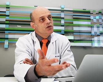 Dr Malucelli | Hiperidrose